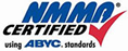 NMMA Certified